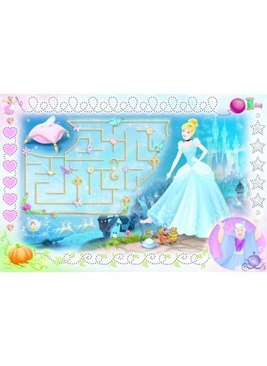 Trefl Puzzle Renkli